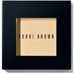 Bobbi Brown Eye Shadow 0.08 oz ($24) ❤ liked on Polyvore featuring beauty products, makeup, eye makeup, eyeshadow, bobbi brown cosmetics, matte eye shadow, matte palette eyeshadow, palette eyeshadow and eye brow makeup