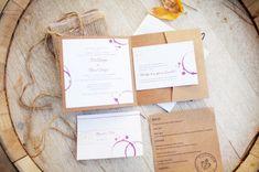 winery wedding invitations | Wine-Stain-Winery-Wedding-Invitations - Elizabeth Anne Designs: The ...
