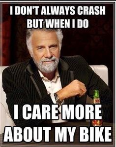 Bicycle Meme of the Month | TwoWheelsBetter