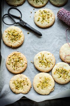Journey Kitchen: Orange Nankhatai - Indian Shortbread Cookie