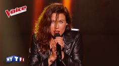 The Voice 2016 │Lyn - Four Five Seconds (Rihanna) │Blind Audition