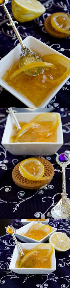 This lemon jam is really easy to make and is a great alternative to store-bought lemon jam! Spread it on toast or biscuits, or use it in your lemon cake!