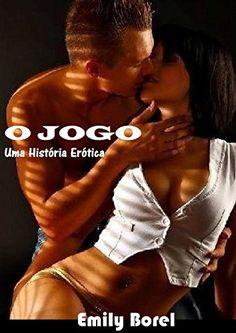 Amazon.com.br eBooks Kindle: O Jogo: Uma História Erótica, Emily Borel