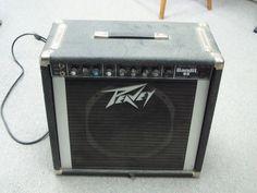 # Peavey Bandit 65 65 watt Guitar Amp please retweet