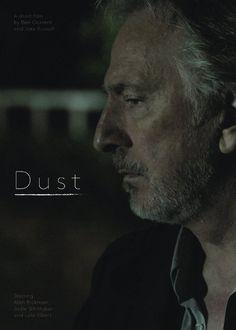 Alan Rickman 'Dust'