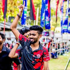 Going crazy with my friends is the best moment ever.... Never really cared about the result but the moments.... #Johnian #stjohnscollege #BattleOfTheNorth2017 #BattleOfTheNorth #RedAndBlack #AlmaMater #Cricket #Style #Friends #friendsforever #CrazyShits #friendshipgoals #like #InstaMood