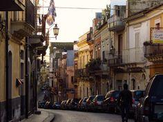 Sicilia, Motta Sant