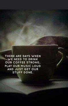 Coffee Corner, We Need, Drinks, Music, Coffee Area, Musica, Coffee Nook, Musik, Drink
