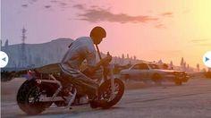 Grand Theft Auto V Videojuego - Negocios Inversiones Noticias de Tecnología