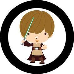 Star Wars Toopers - Cantinho do blog