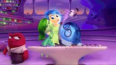 Inside Out - I just Loved This movie