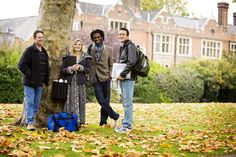 homeschoolers! How to plan your college visits so that you get the most out of the experience.