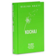 Książka Kochaj autorstwa   Brett Regina , dostępna w Sklepie EMPIK.COM w cenie 27,99 zł. Przeczytaj recenzję Kochaj. Zamów dostawę do dowolnego salonu i zapłać przy odbiorze!