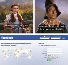 reason 5897834567 that I adore the Wizard of Oz