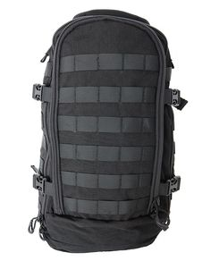 Hank's Surplus Military Style Molle Travel Hiking Camping Day Backpack *** Learn more by visiting the image link.