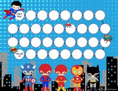 Chore Reward Charts - Princesses and Super Heroes Chore Rewards, Reading Rewards, Kids Rewards, Classroom Rewards, Behavior Rewards, Kids Behavior, Chore List, Sticker Chart Printable, Reward Sticker Chart