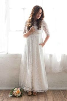 7456a49247 Sweet Serenity Plus Size Wedding Gown