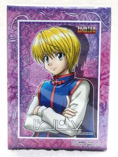 Hunter × Hunter Curarpikt Mini Puzzle 150 Piece JAPAN ANIME MANGA