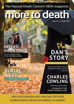 More to Death January 2013