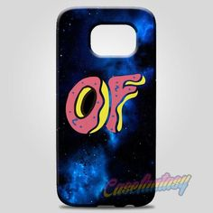 Odd Future In Galaxy Nebula Samsung Galaxy Note 8 Case Case | casefantasy