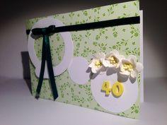 Happy 40 B-day card :-)