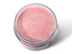 Intense Pink Shimmer Acrylic Powder 33g - Naio Nails