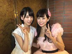 minajun46: ソフトクリーム | 乃木坂46 堀未央奈 公式ブログ | 日々是遊楽也