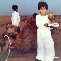 Sheikh Hamdan bin Mohammed holding a falcon 1989. Hamdan bin Mohammed bin Rashid Al Maktoum (born 14 November 1982) is the Crown Prince of Dubai. He is popularly known as Fazza, the name under which he publishes his poetry.