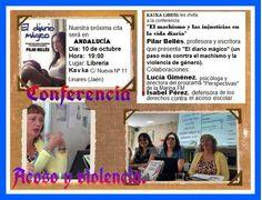 Conferencia en Kavka Libros ➡ www.uniliber.com