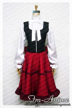 APH Axis Powers Hetalia Hungary Cosplay Costume - $93.00 : FM-Anime.com Cosplay & BJD Online shop - Bring the best cosplay for you !