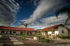 'Terra del Valle' Hotel Boutique, Valle de Guadalupe