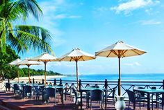 #melia #meliabali #bali #resorts MELIA BALI 4.5 from $959 per person with great bonuses travel till March 2019  Book in with just $110 deposit person  6 Nights in The Level Lagoon Access Suite Breakfast daily INCLUDES THE LEVEL EXPERIENCE  BENEFITS: An exclusive lounge only for the use of our Level guests featuring a modern atmosphere with a relaxing and comfortable sitting area The Level Lounge services available for adults only Daily evening drinks at the Level Lounge from 5.30pm to 7.30pm…