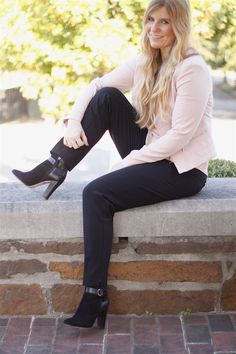 The New I Heart Heels! Plus, Shoe Giveaway from White House Black Market