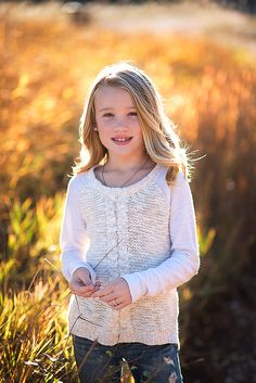 mrphotography | Children Portraits | Colorado Springs Photography | Natural light portraits | Fall session | Golden light