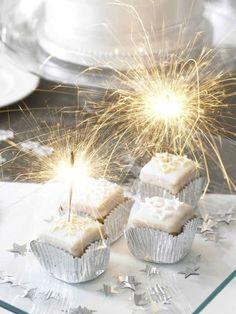 new year's eve dessert