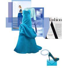 Elegant Fashion - Polyvore