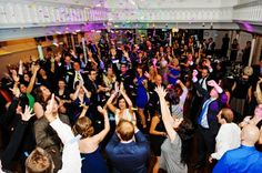 dance moves at Berkeley Events Weddings