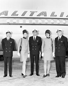 Archivio Alitalia