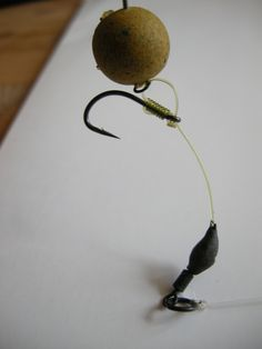 Harry Waye-Barker - Confidence rigs pic 2