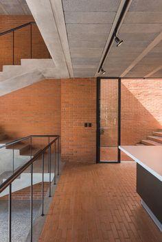 Galería de Casa Tello / PRODUCTORA - 17
