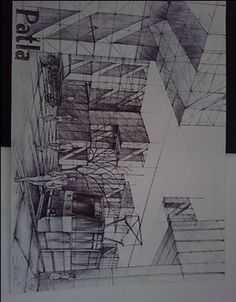 """Check out new work on my @Behance portfolio: """"""""N"""" city"""" http://be.net/gallery/45790501/N-city"""