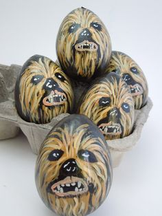 Chewbacca easter egg