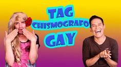 TAG Chismografo Gay