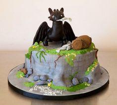 Les plus beaux gâteaux geeks - Dreamworks