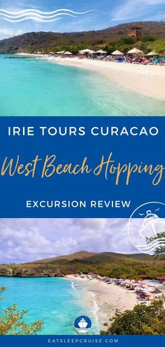See why you should book an excursion with this highly rated tour company in Curacao with our Irie Tours All West Beach Hopping Excursion Review. #Caribbean #SouthernCaribbean #Curacao #cruise #eatsleepcruise Packing List For Cruise, Cruise Travel, Cruise Vacation, Cruise Tips, Bermuda Vacations, Bahamas Vacation, Cruise Excursions, Cruise Destinations, Southern Caribbean