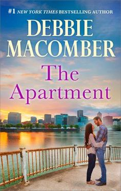 """Read """"The Apartment (novella)"""" by Debbie Macomber available from Rakuten Kobo. A classic story from New York Times Bestselling Author Debbie Macomber about mothers, daughters and falling in love. Books To Buy, I Love Books, Books To Read, Big Books, Debbie Macomber, After Life, Reading Challenge, Book Challenge, Historical Fiction"""