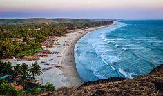 Арамболь — северный Гоа http://arambol.club/ Арамболь — самый известный и яркий пляж северного Гоа. #Arambol #Goa #Арамболь #Гоа #Пляж