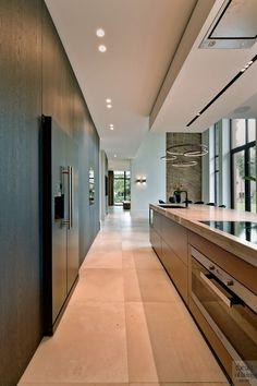 Interior Modern, Interior Design Kitchen, Modern Interior Design, Bathroom Interior, Interior And Exterior, Bulthaup Kitchen, My Kitchen Rules, House Rooms, New Homes