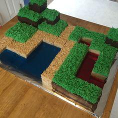minecraft cake cupcakes * minecraft cake ` minecraft cake ideas ` minecraft cake easy ` minecraft cake birthday ` minecraft cakes for boys ` minecraft cake pops ` minecraft cake cupcakes ` minecraft cake diy Minecraft Party, Minecraft Birthday Card, Easy Minecraft Cake, Creeper Minecraft, Minecraft Houses, Minecraft Bedroom, Minecraft Furniture, Minecraft Skins, Minecraft Crafts