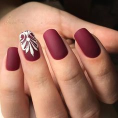 Výsledek obrázku pro nail art 2017